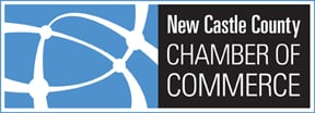 Member of the New Castle County Chamber of Commerce