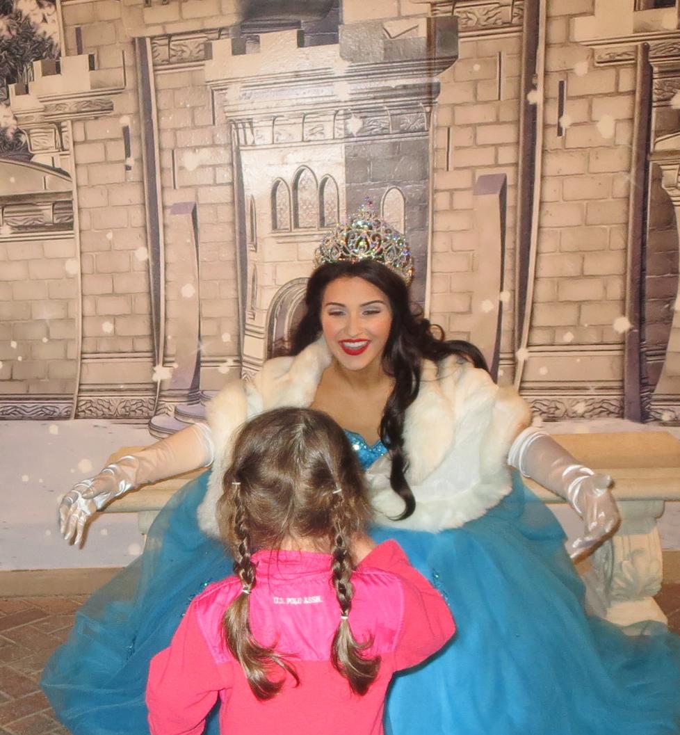 Princess NOEL