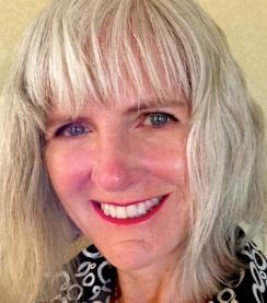 Author Natasha Wing