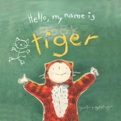 Hello My Name is, Tiger.jpg