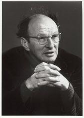 Dr. Urie Bronfenbrenner