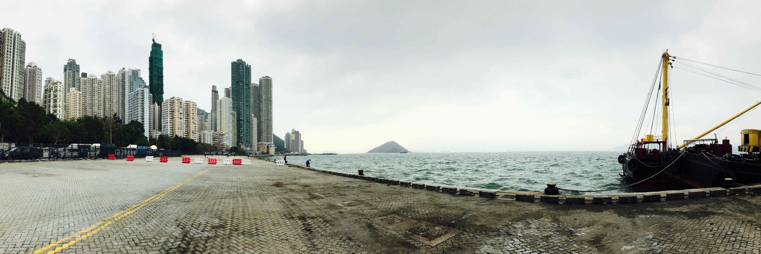 Instagram Pier