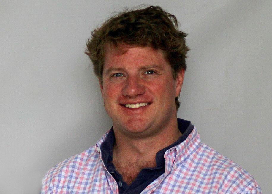 Chase Hogoboom,  President    Composite Energy Technologies    Goetz Composites