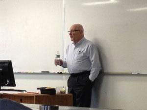 Joseph M. Sussman, Ph.D.  MIT Professor