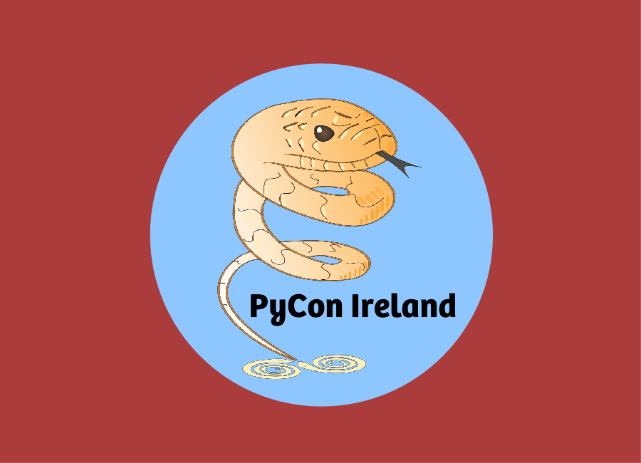 PyCon Ireland - PyCon Ireland is a Python conference organised by the Python Ireland Community and consists of two days of talks, and workshops.