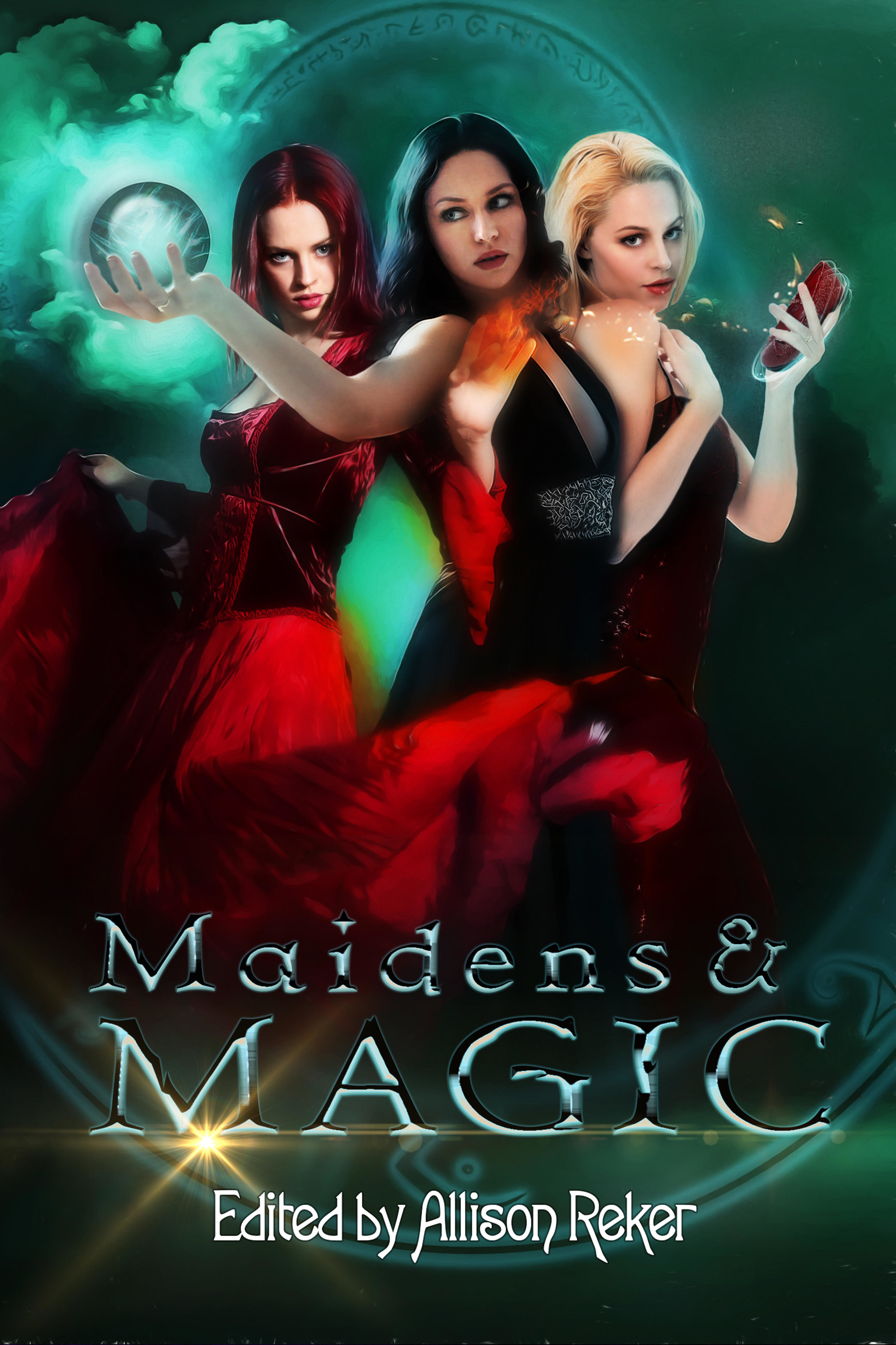 Maidens & Magic