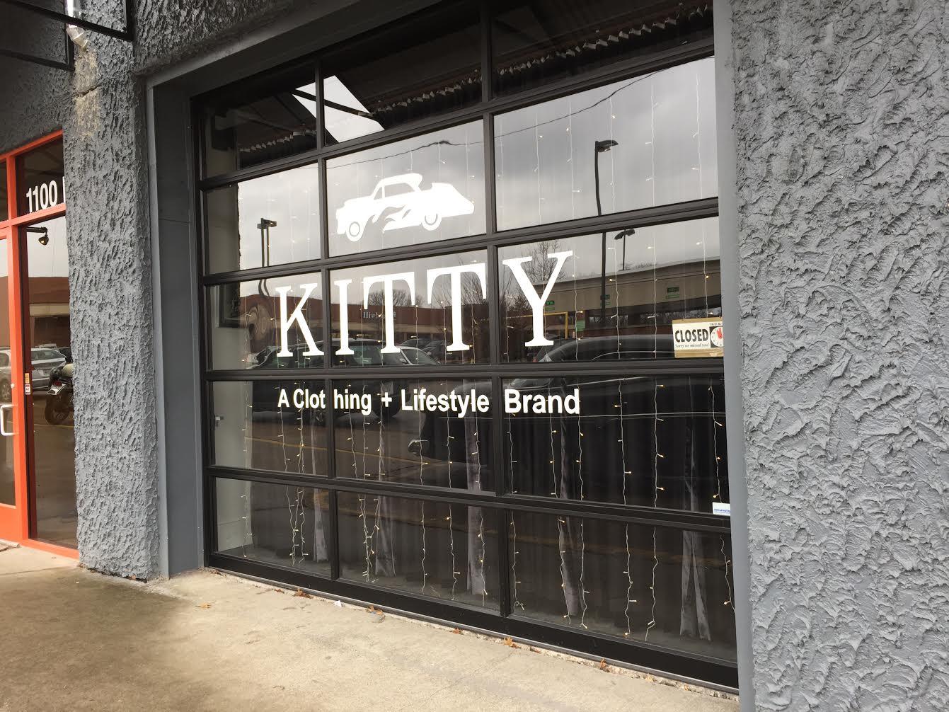 Kitty Nashville