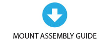 Click to download the HH1300 mount assembly guide sheet in PDF form.