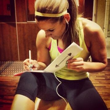 Alex Patton – Sports Nutrition Specialist (WPG, MB)