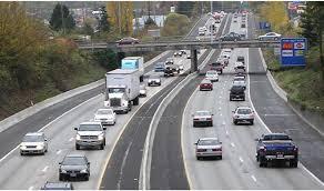 I-5 Samish to Sunset Corridor Improvement