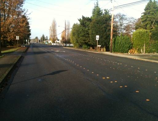 Peterson Road Widening and Utility Improvements