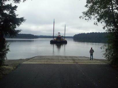 Squaxin Island Tribe Boat Launch