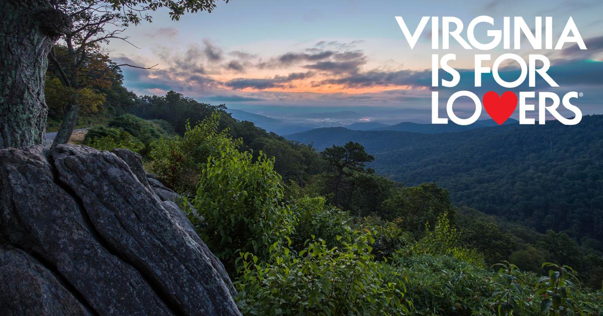 Photo credit: Virginia Tourism Corporation