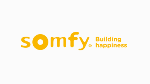 Somfy Motors
