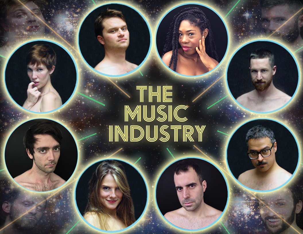 Click here for more info on The Music Industry.