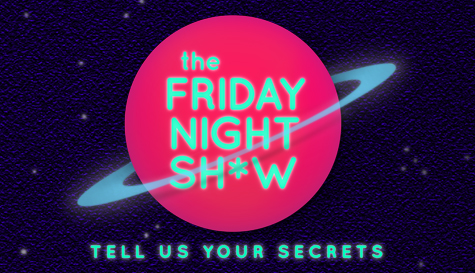 Click here for more info on The Friday Night Show.