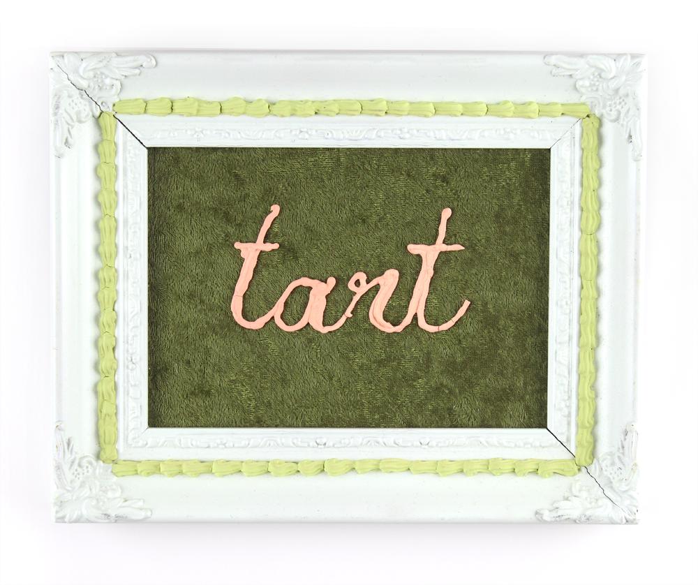 Tart, 2014
