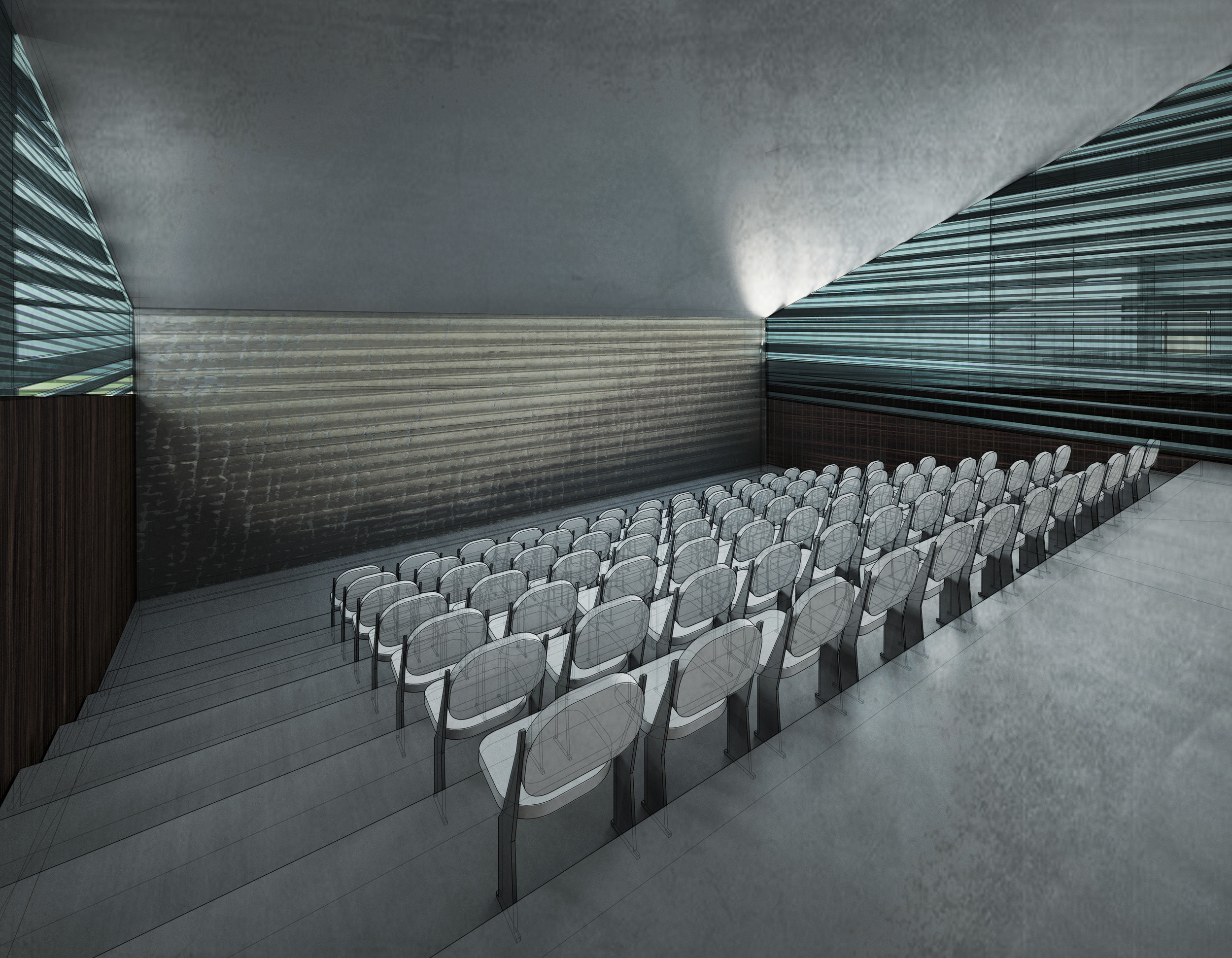 lecture hall_rendering_bw.jpg