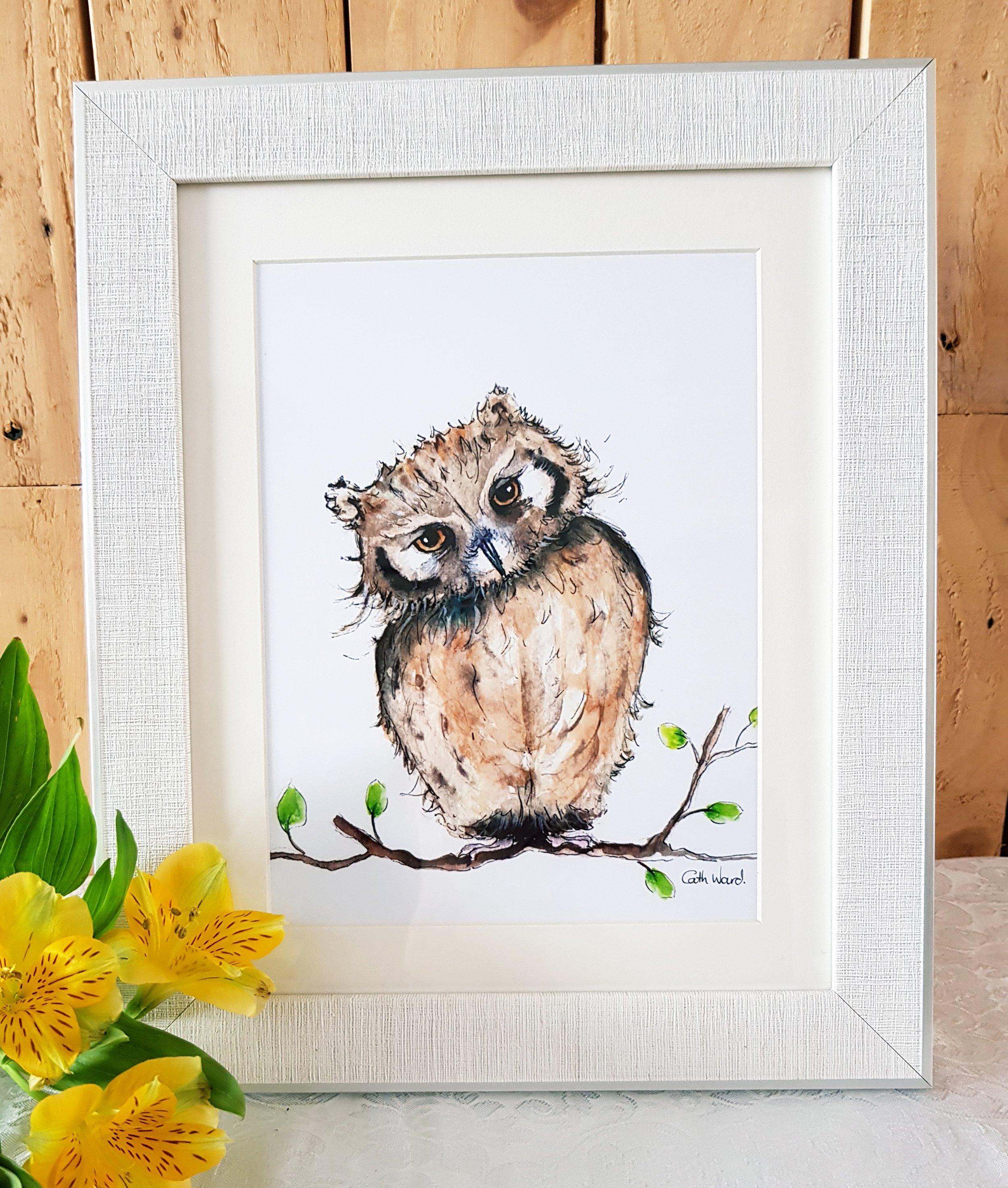 owl framed.jpg