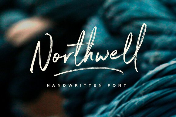 Beautiful calligraphy hand made script fonts — EJTEE Singapore