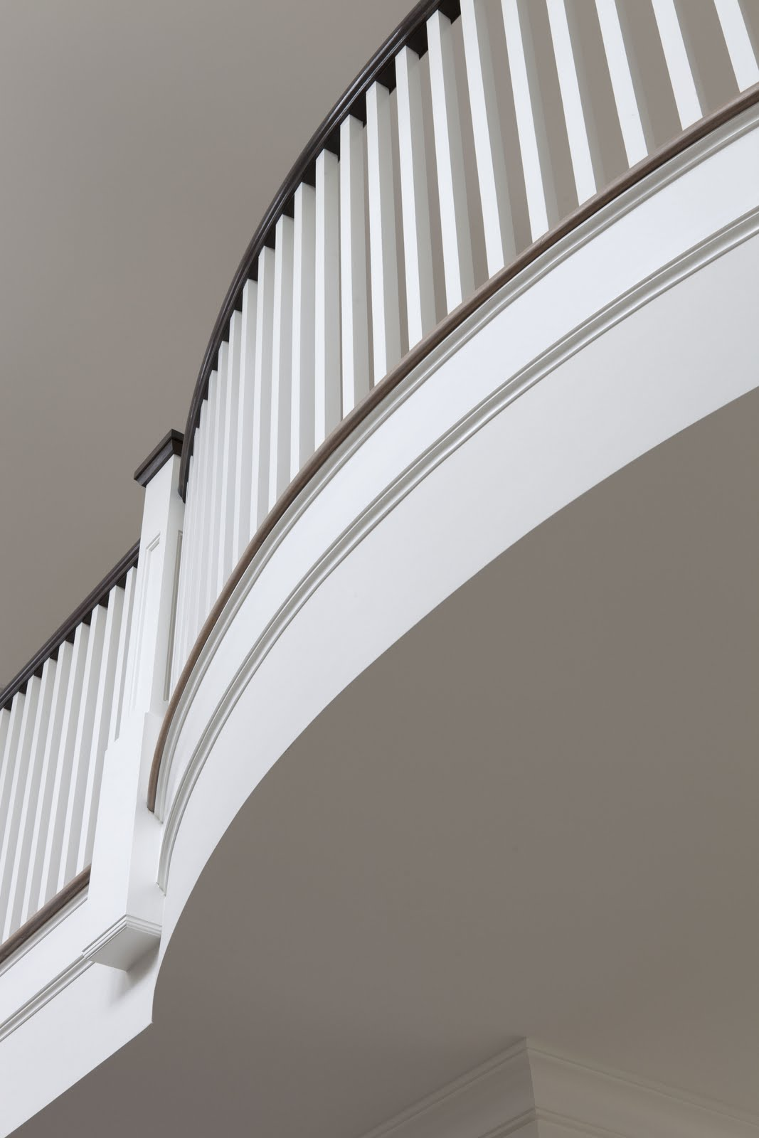 Interior Millwork and finishes with Milton Development