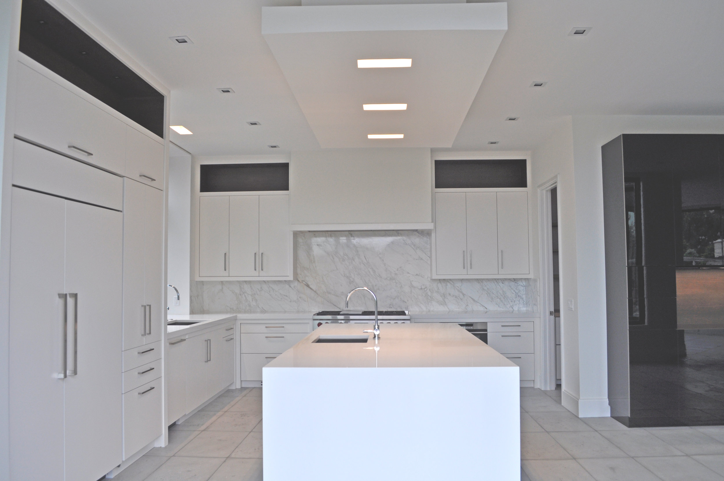 Kitchen for For Milton Development with Laura Kaehler Architects and Rebecka Hekmat
