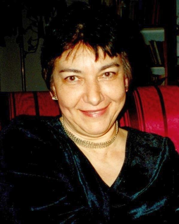 Ranka Savkovich-Stecky