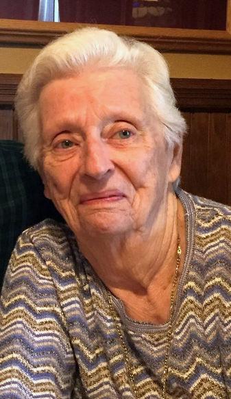 Agnes Carpenter