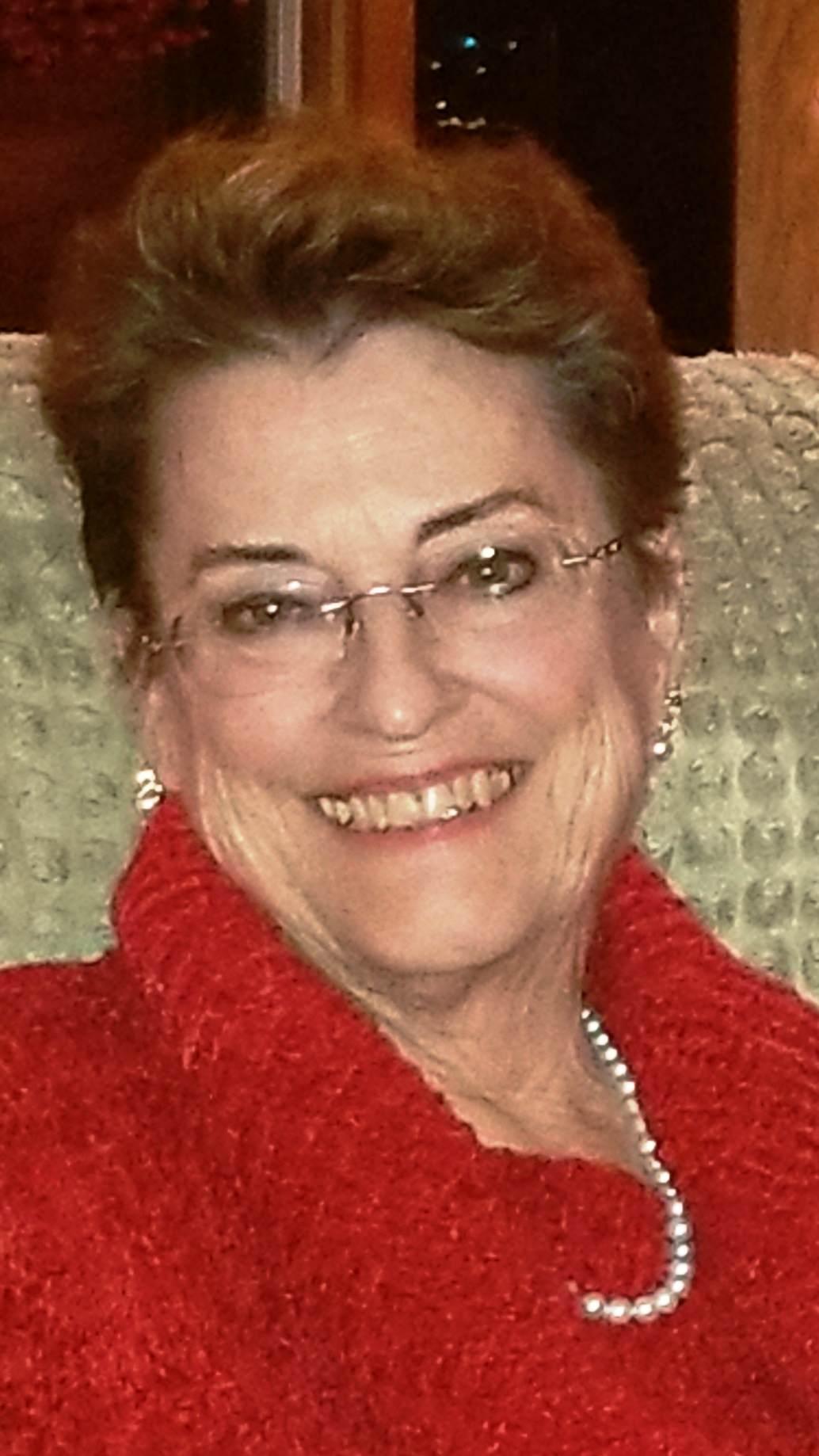 Susan D. Voit