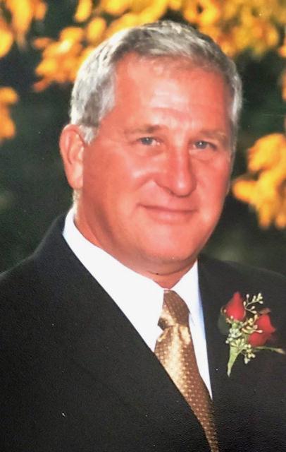 Robert J. Hoffman