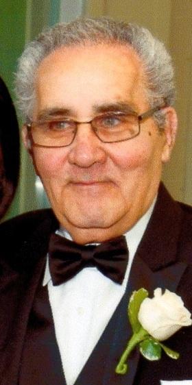 Armand D. Pagano