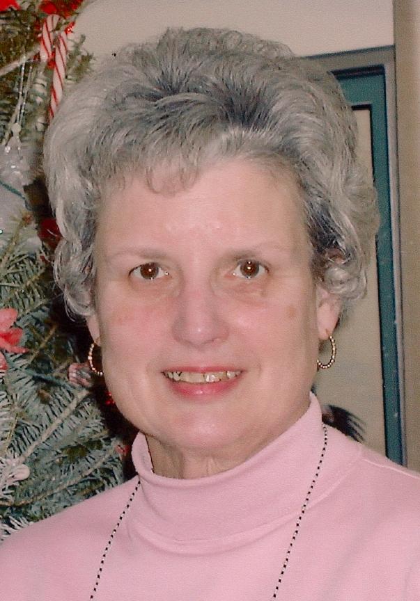 Barbara Gerstner