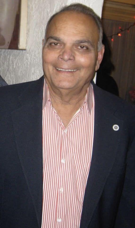 Gopal U. Rao