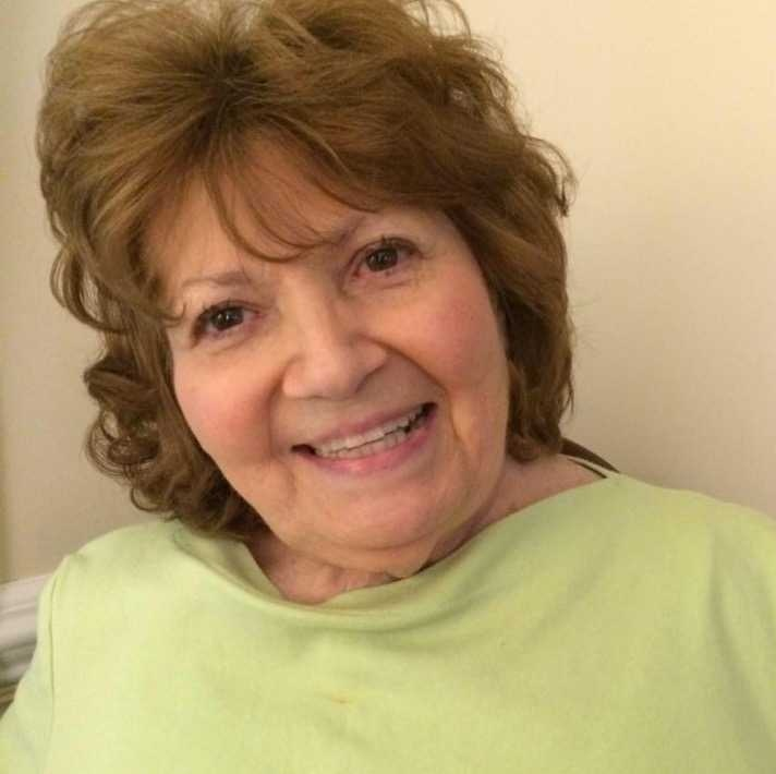 Bonnie Anne Hill Heller
