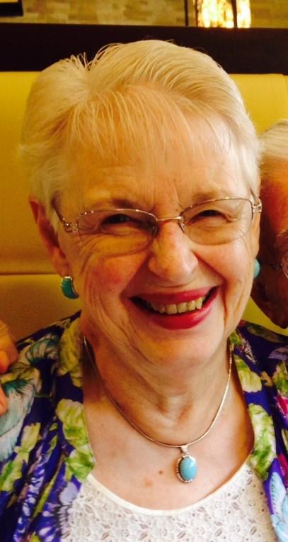 Helen Ritter