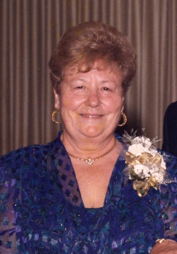 Maria Cicchino