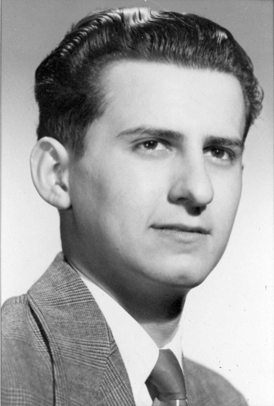 Edward A. Ogborne