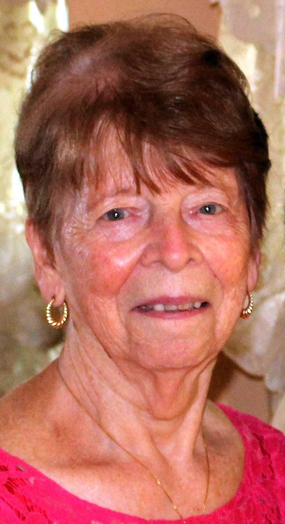 Catherine A. Bischer