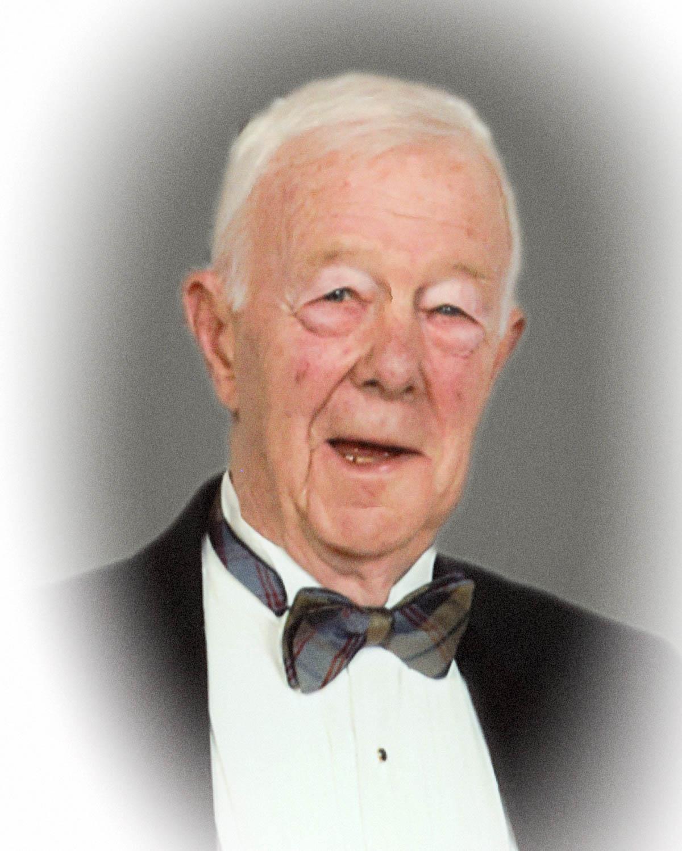 Richard George McCall
