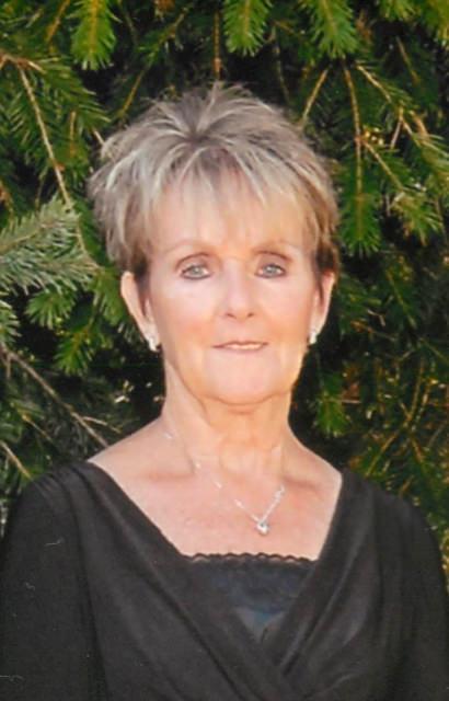 Virginia Crans