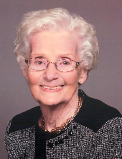 Florence Lillian Smith
