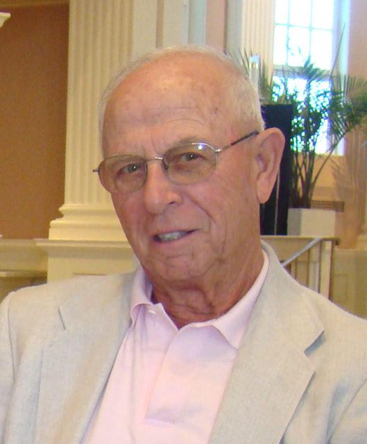 Thomas J. Conroy