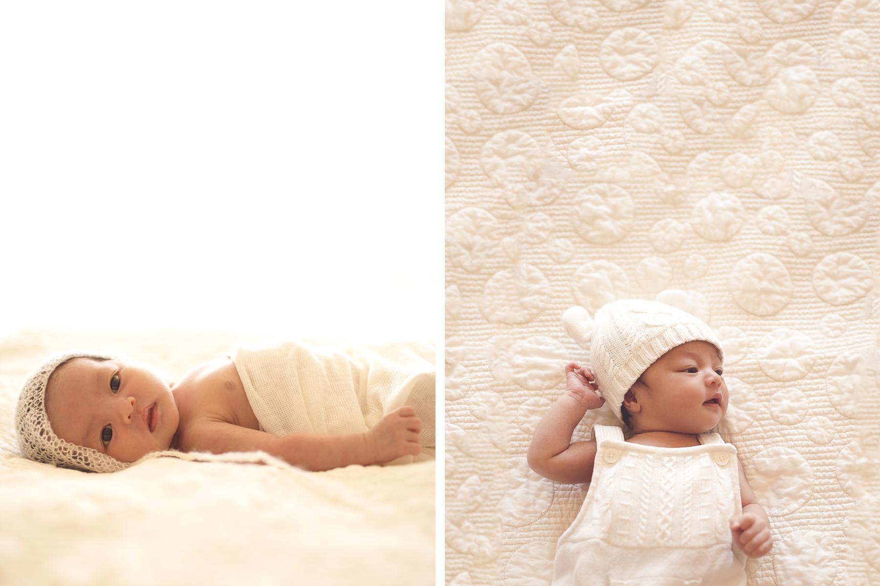 The Woodlands Newborn Photographerl in