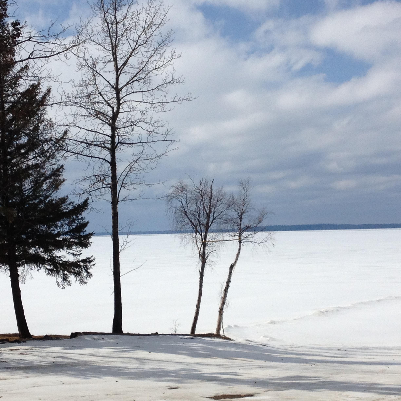 Peerless Lake