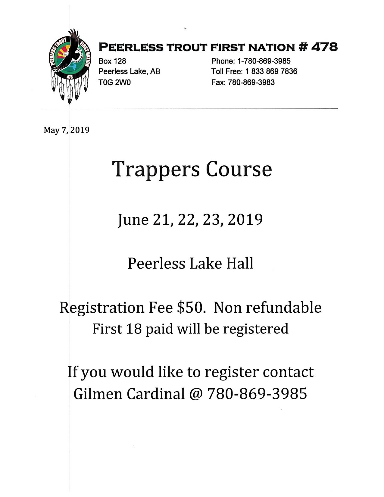 Trappers course.jpg