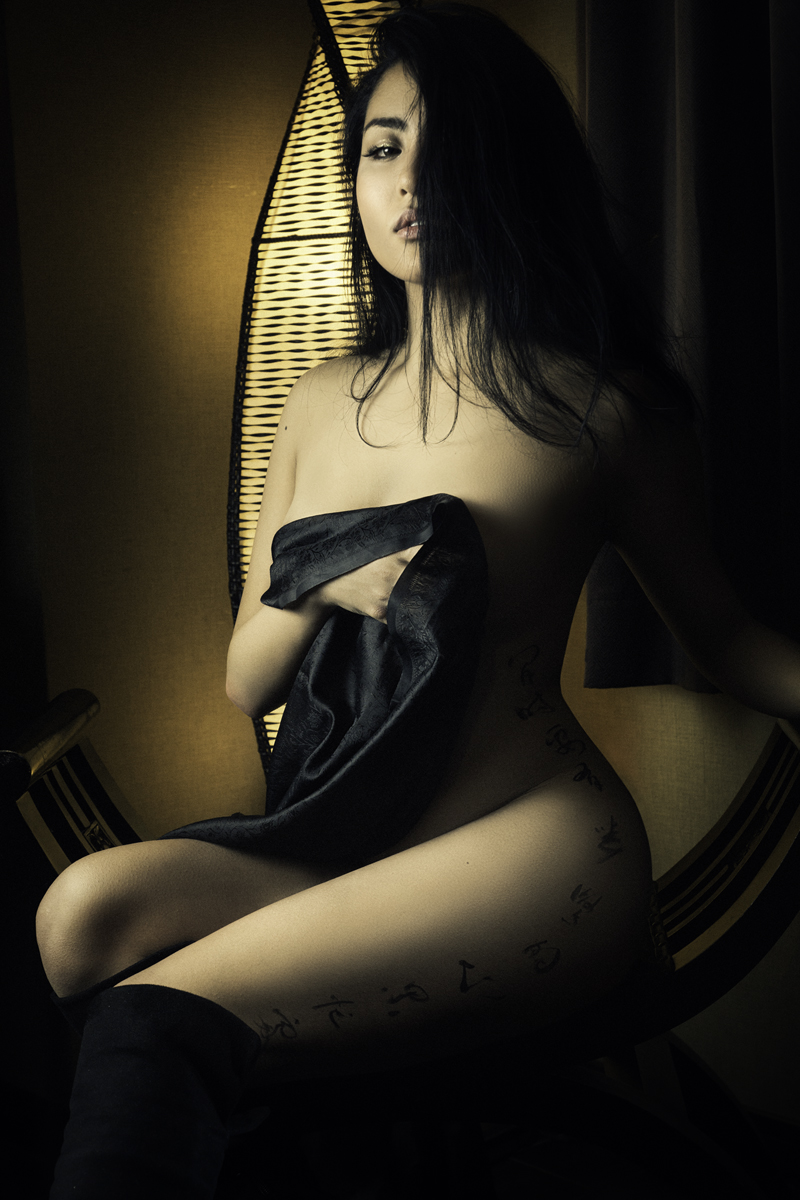 model: Lynn