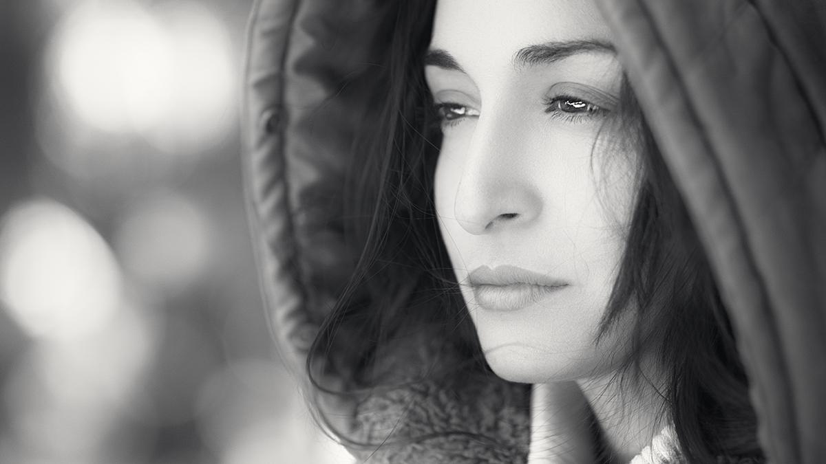 model: Iselita