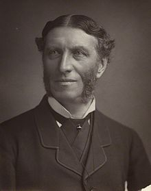 An essay on Matthew Arnold's ideas in Culture and Anarchy -