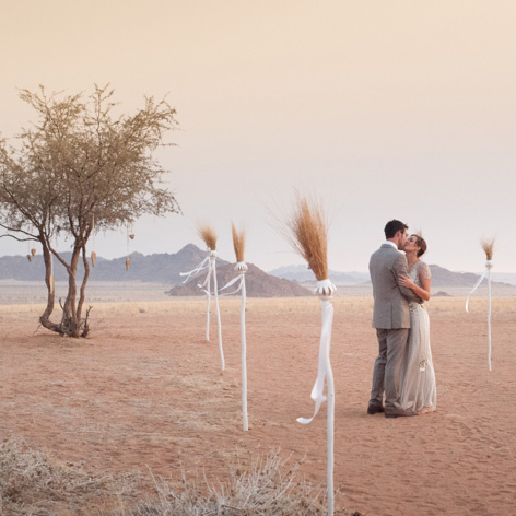 Megan | August 26, 2013 |  Sossusvlei Lodge | Namibia |  Dror Eyal Photography