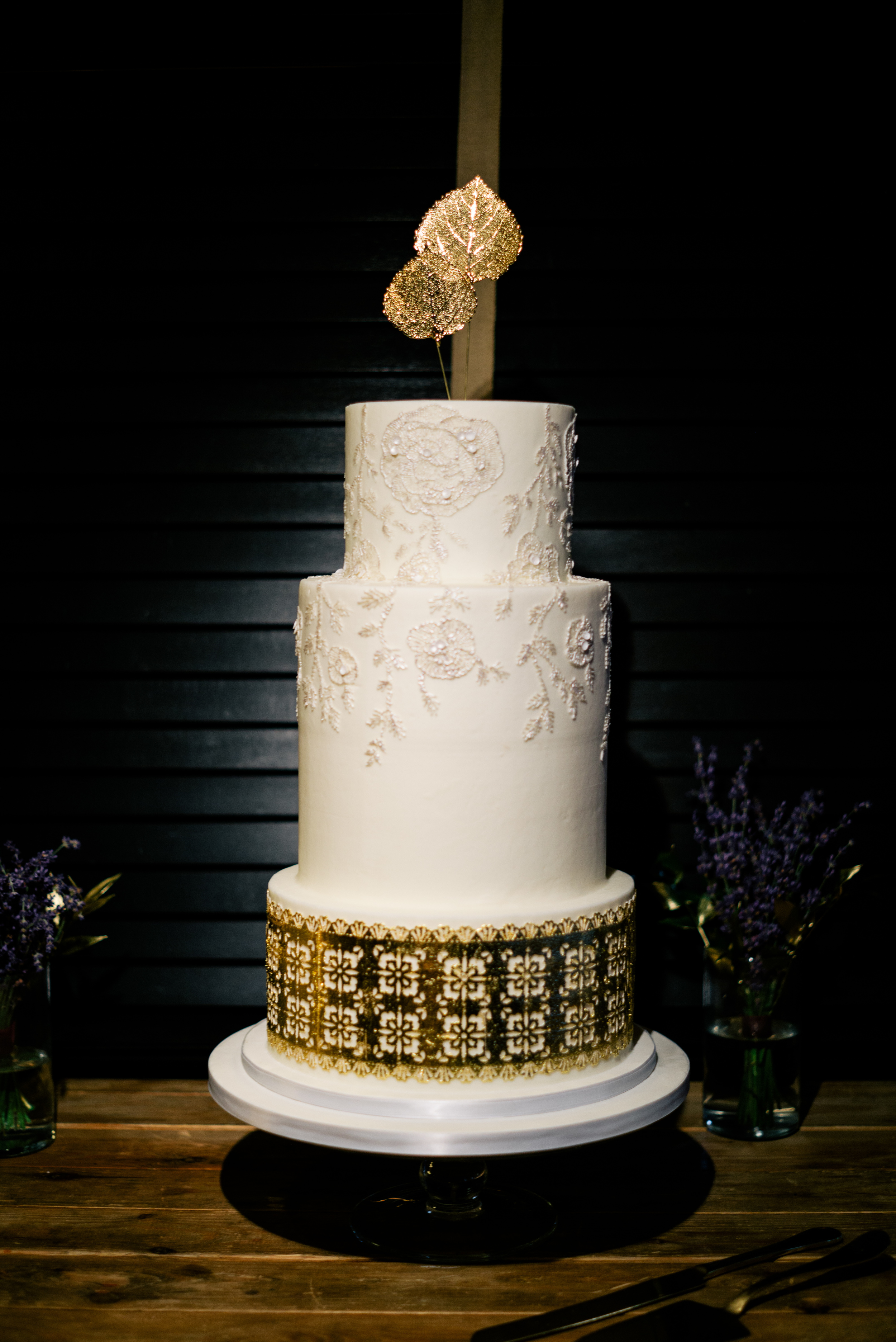 Kelly + Josh   Fall wedding at the Park Hyatt Beaver Creek   Cake by Intricate Icings   Ash Imagery